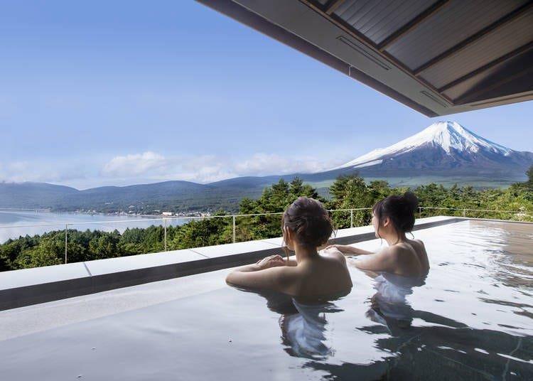 5 Best Hotels Near Mount Fuji: Enjoy Spectacular Views Near Lake Kawaguchi and Fuji-Q Highland