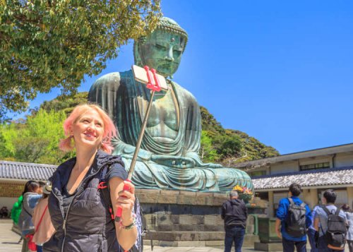 Kamakura Day Trip Itinerary: Fun Day Around Japan's Former Capital