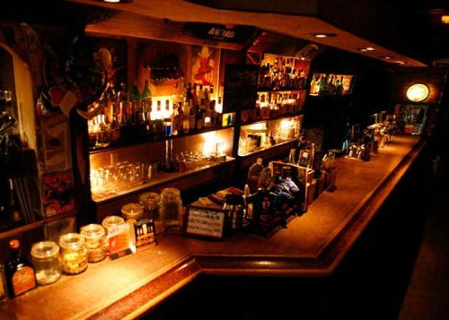 Top 3 Sports Bars in Kyobashi Osaka