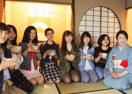 Chazen: the Authentic Japanese Tea Ceremony Experience in the Heart of Ginza