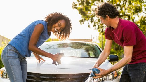 How Much You'll Save if You DIY These Car Maintenance Tasks
