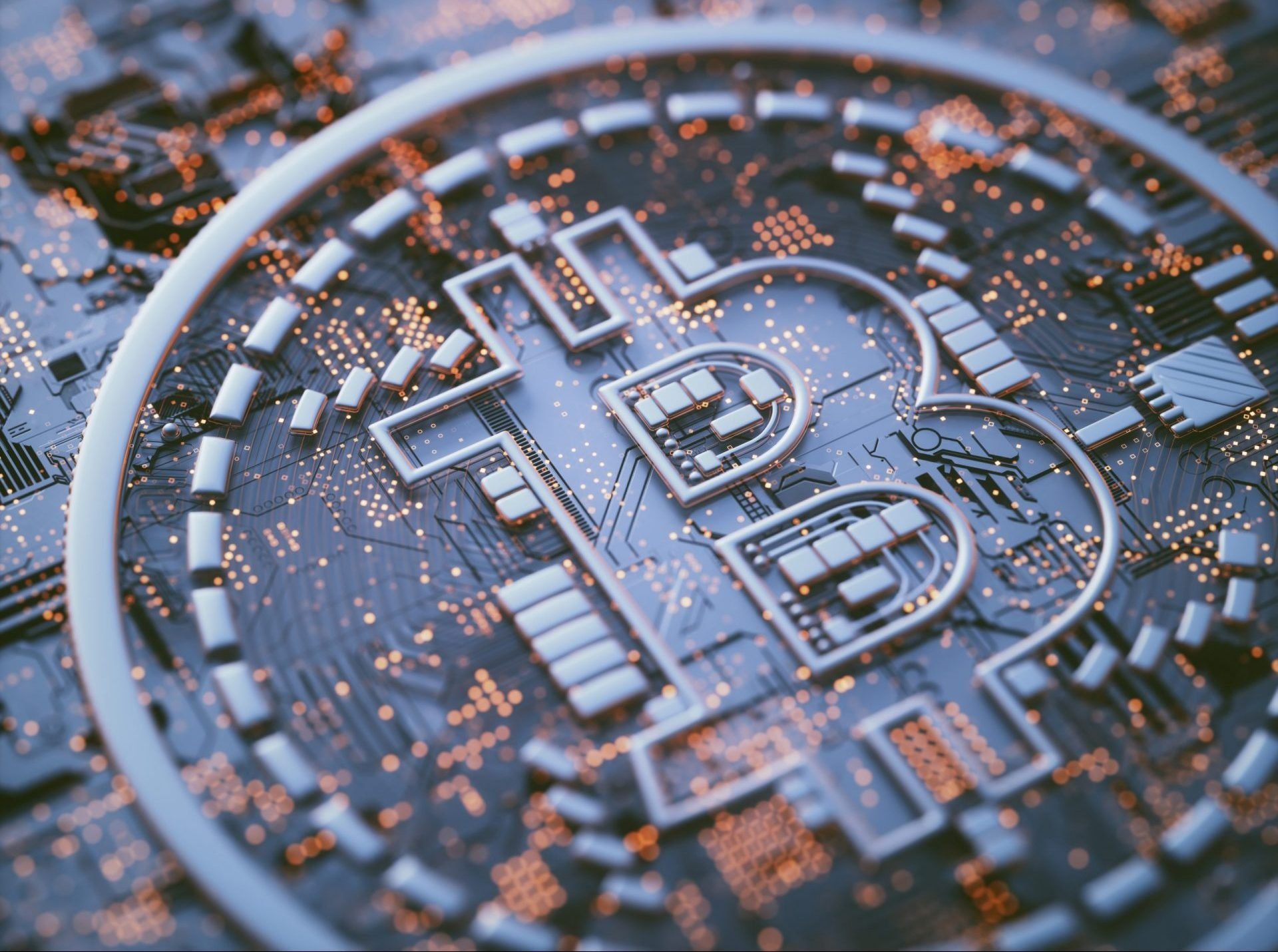 Will cryptocurrency ever be a universal form of payment? - cover