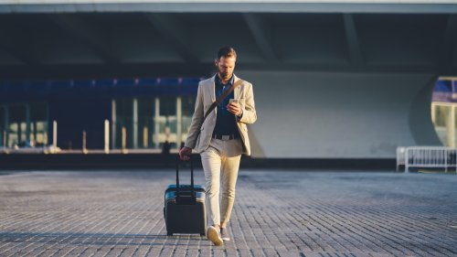 What To Expect From the Future of Business Travel