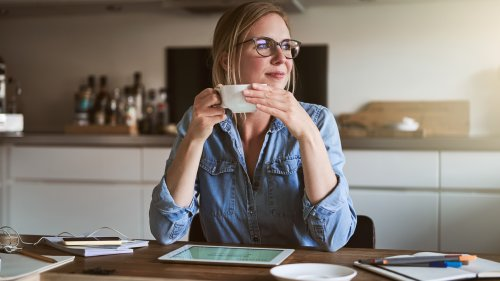 Here's How Much You Should Have in Your 401(k) Account, Based on Your Age