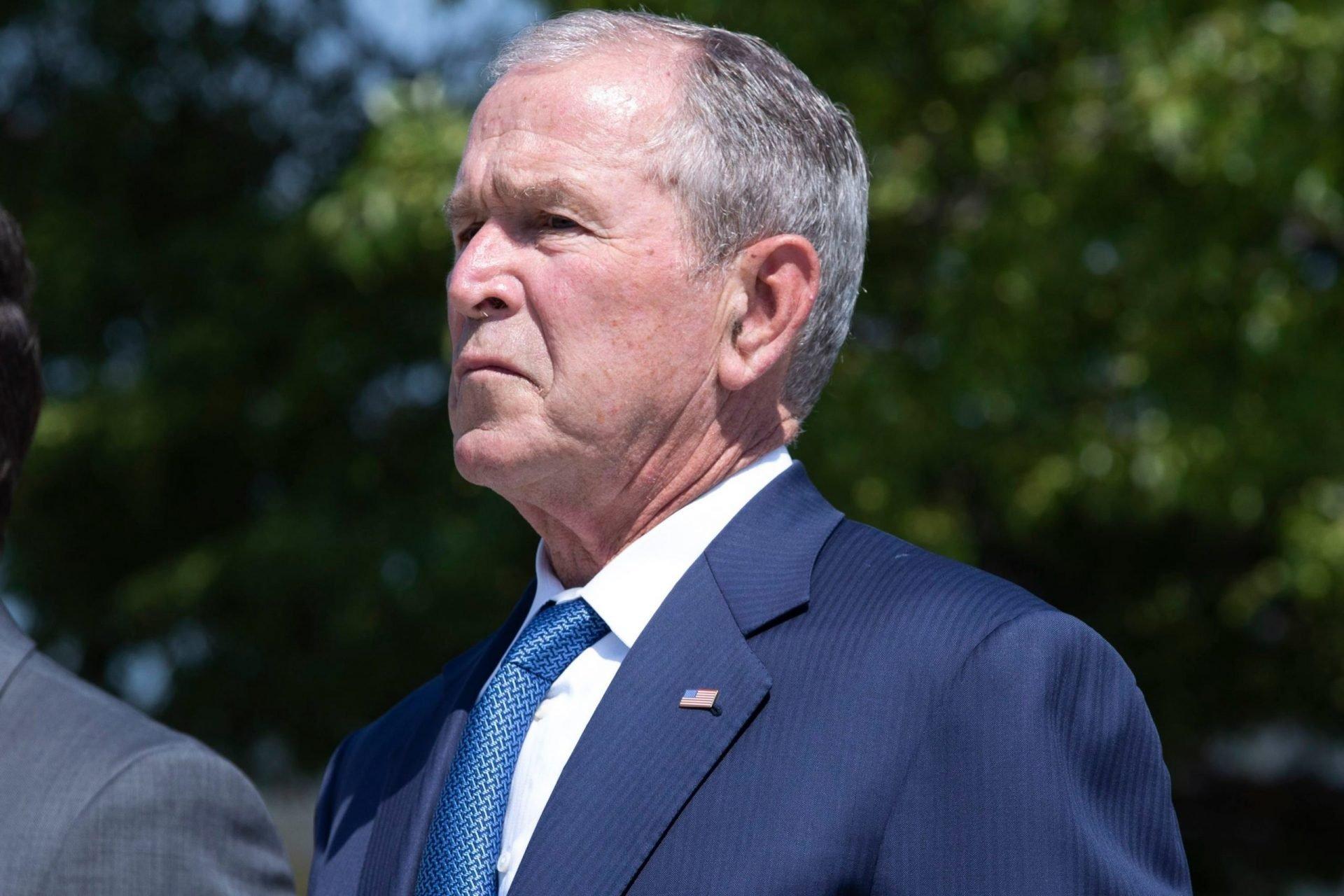 How Much Is George W. Bush Worth?