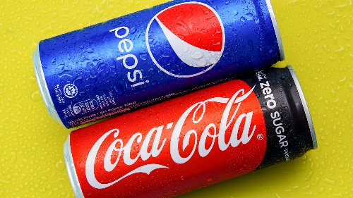 The History of Coca-Cola and Pepsi's Rivalry — And Which Is the Better Investment