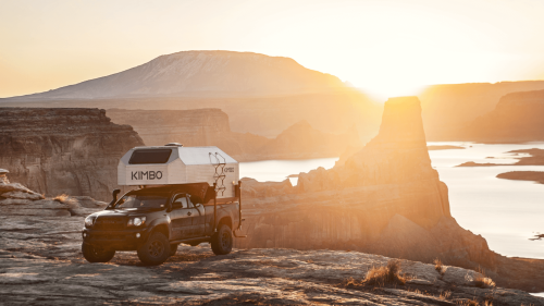 The Best Campers, Trailers and RVs for Labor Day Weekend — From Cheap to Glamp-worthy
