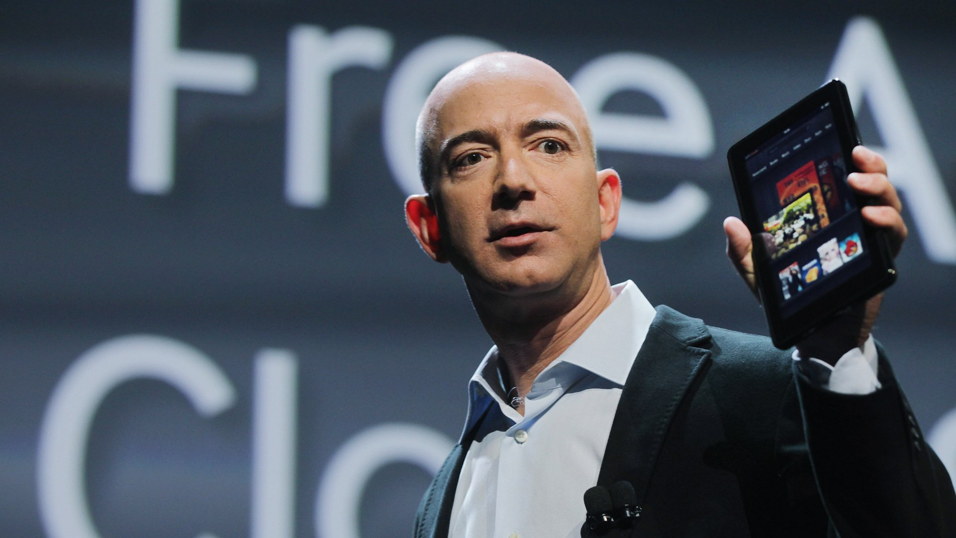 Jeff Bezos Has Stepped Down as Amazon CEO. How Much Is the Iconic Billionaire Worth?