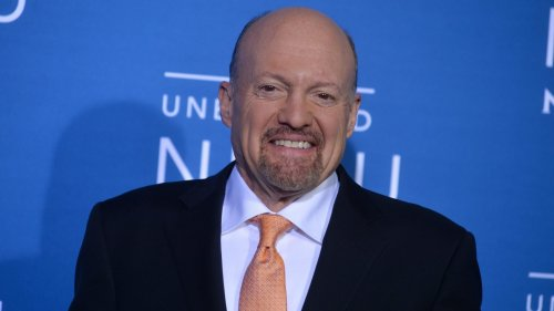 A Look Back at the Career of Jim Cramer