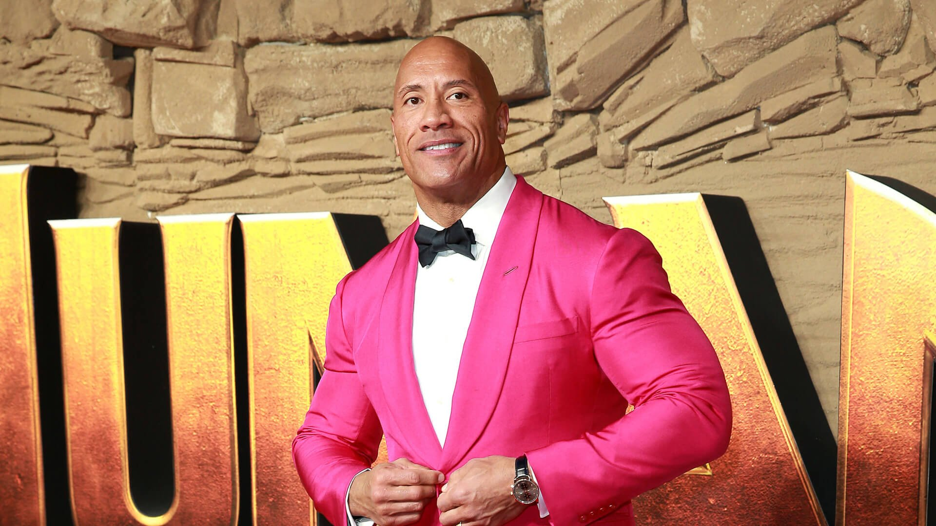 Dwayne 'The Rock' Johnson's Growing Net Worth as Hollywood's Highest Paid Actor
