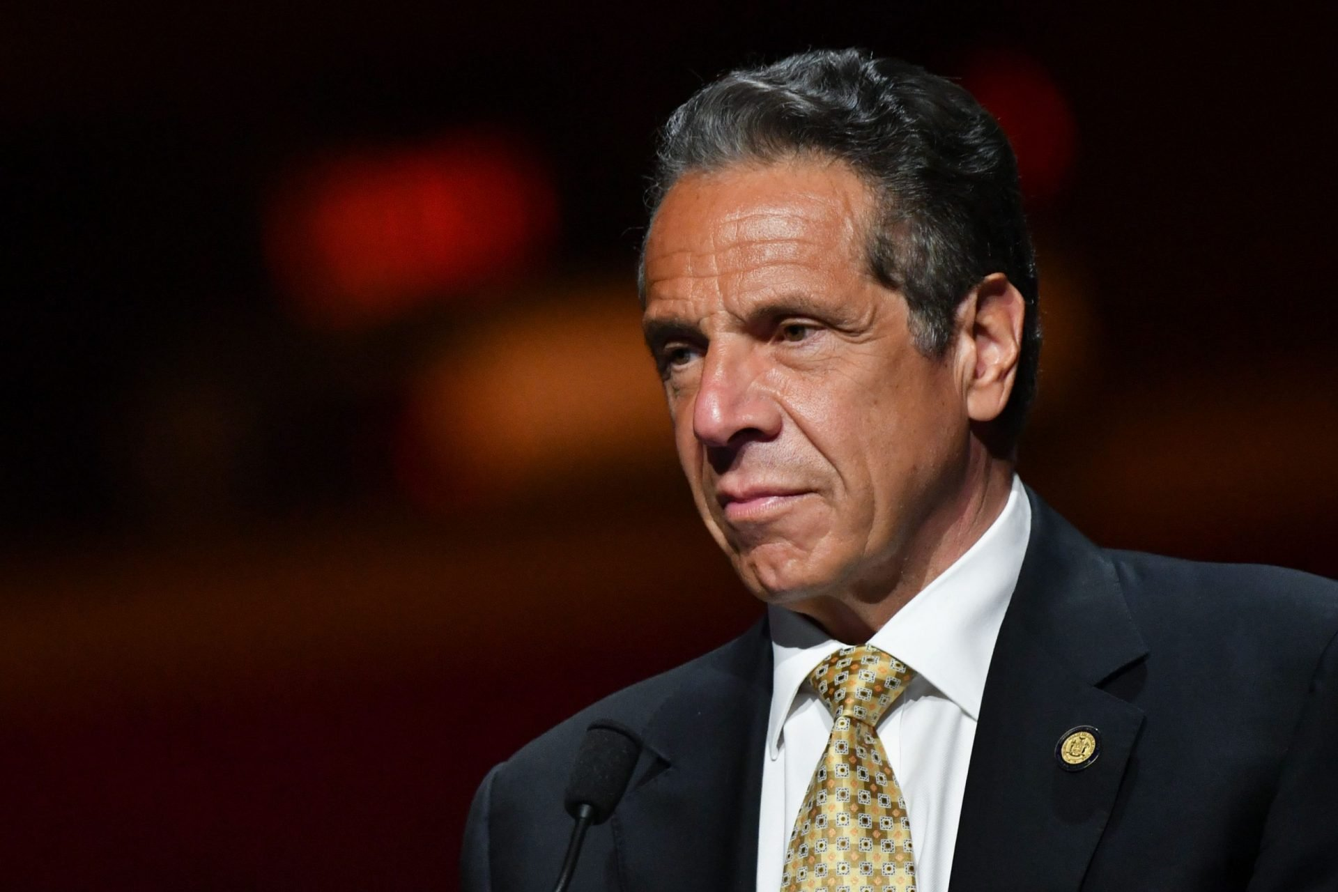 A Look at Andrew Cuomo's Net Worth as He Files for Retirement