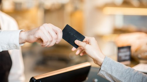 What Is a Black Card? Top 3 Black Cards To Get