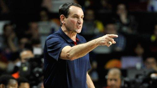 How Much Is Coach Mike Krzyzewski Worth?