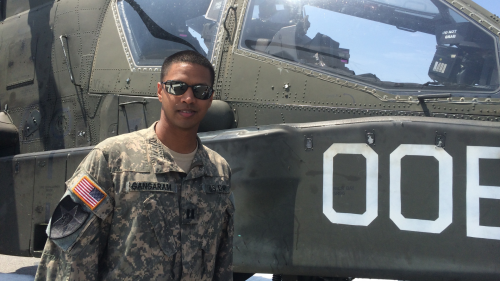 These 4 People Joined the Military To Escape Poverty: Here Are Their Stories