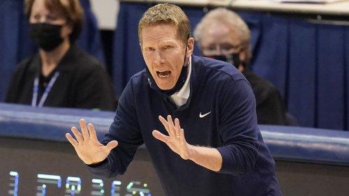 How Much Is Coach Mark Few Worth?