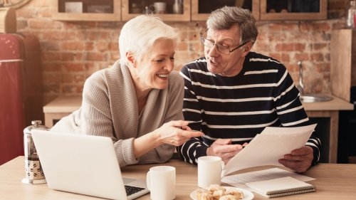 How To Get Your Retirement Plans Back on Track After 2020