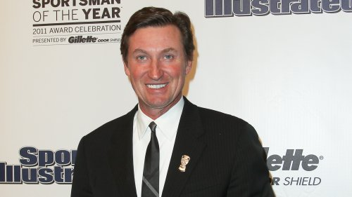 How Much Is Wayne Gretzky Worth?