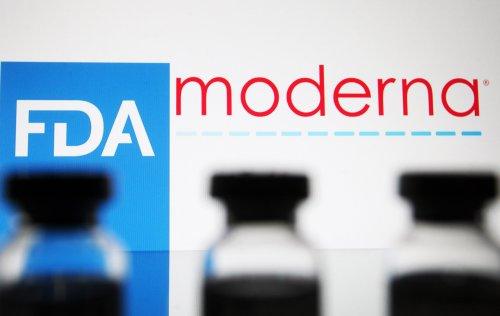 Moderna Starts COVID Vaccine Trial in Children, Stock Soars