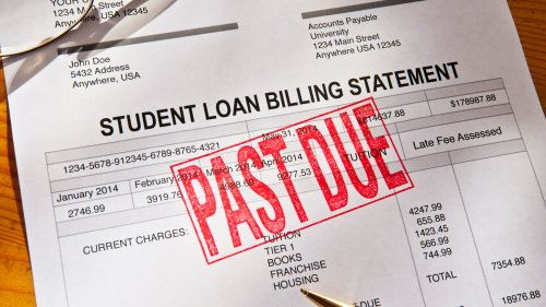 Think Millennials Took On the Most College Debt? Survey Says You're Wrong