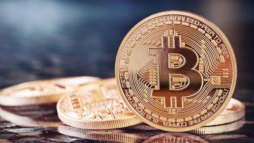 Bitcoin Reaches Record High Above $64,000