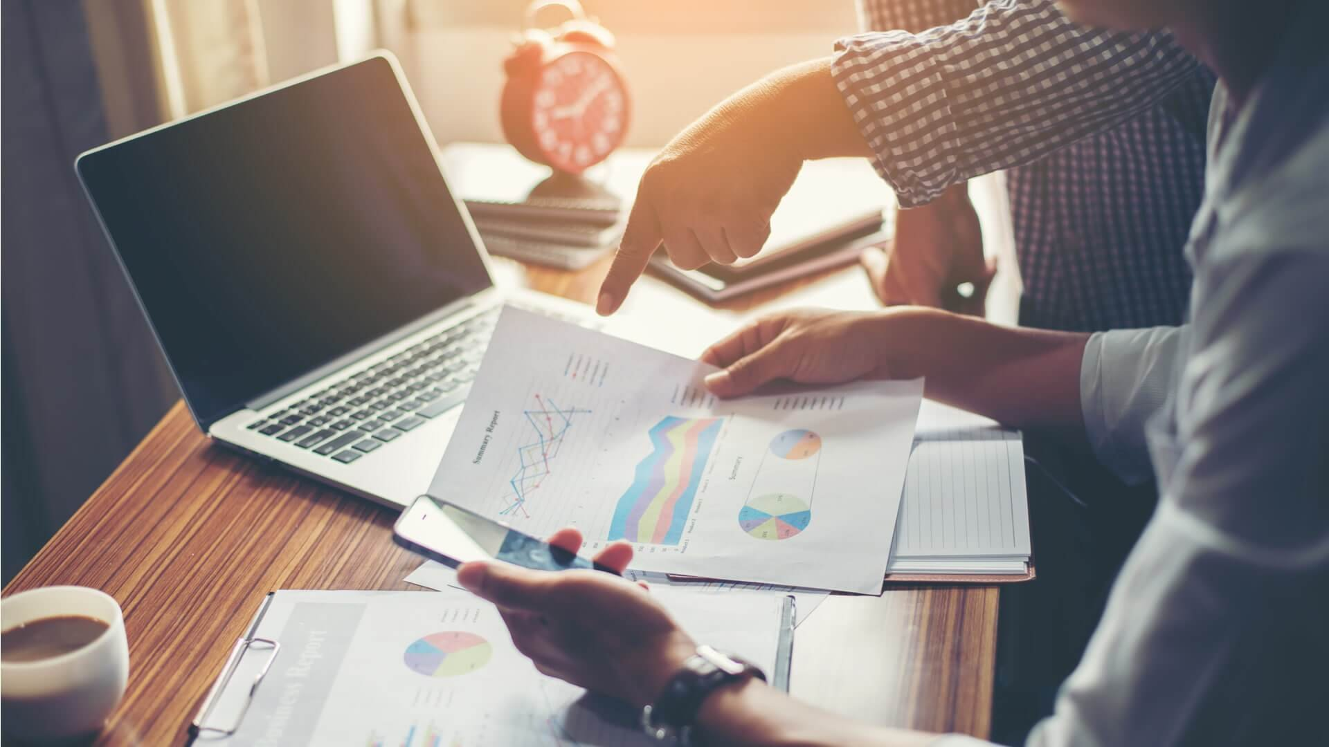 How To Make Investing Part of Your Long-Term Financial Plan