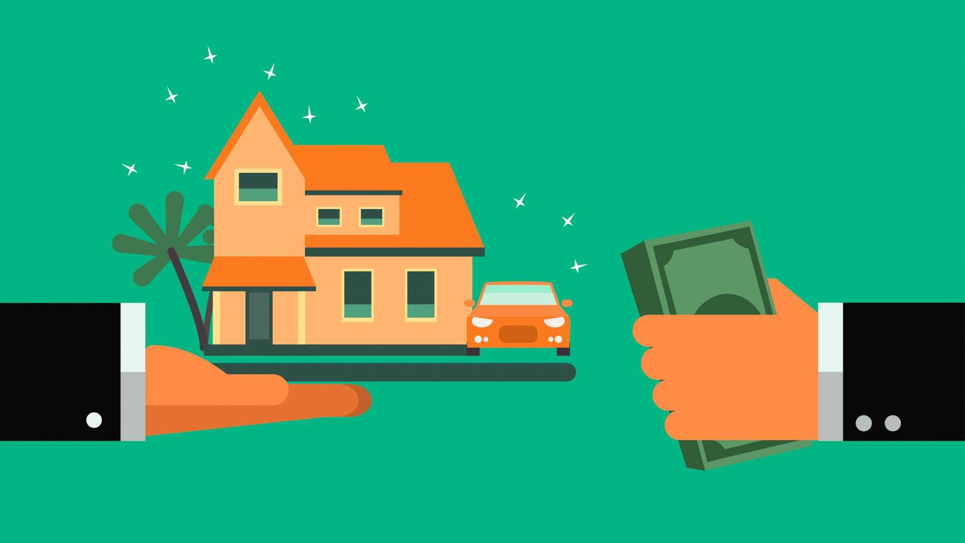 We Asked 500 Renters & 500 Homeowners: What Would You Do With an Extra $50K?