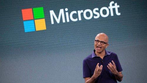 Microsoft Spends $19.7 Billion to Acquire Healthcare Tech Company in Biggest Deal Since 2016