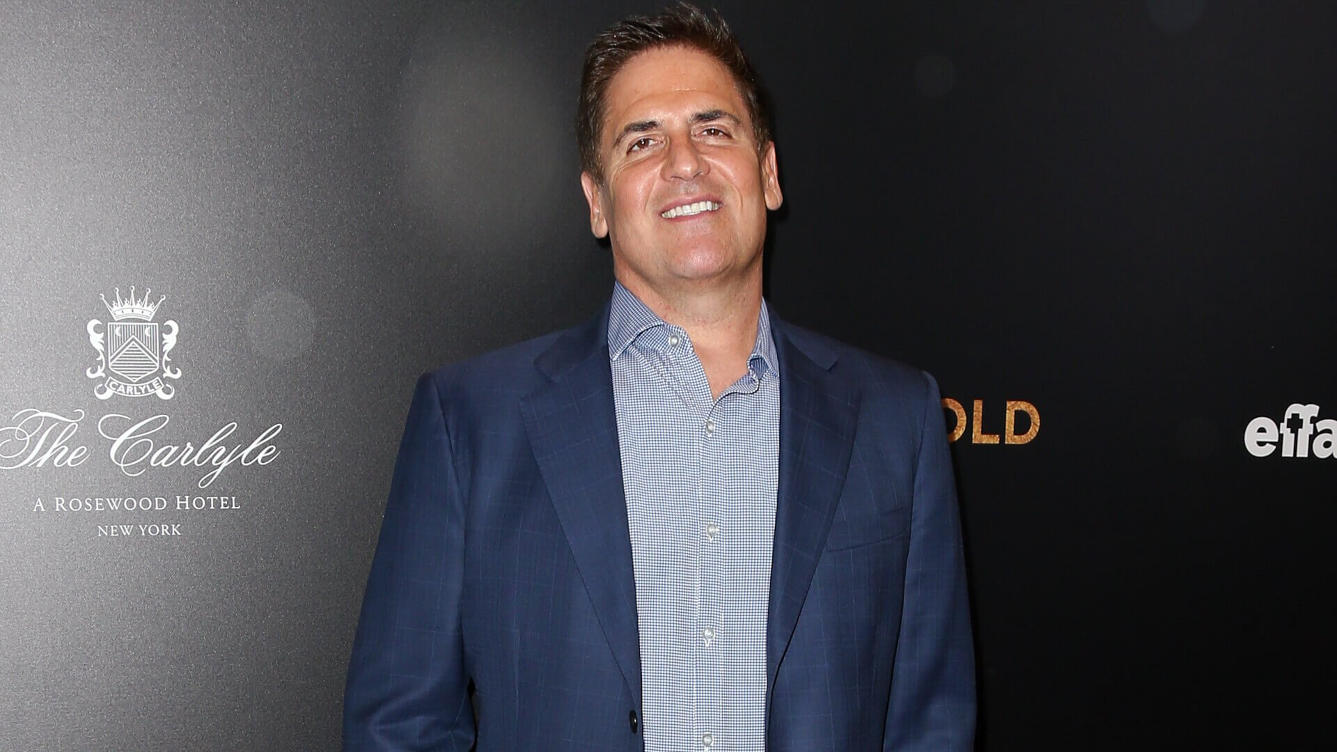Mark Cuban Talks Dogecoin: 'You've Got To Know Why You're Investing'