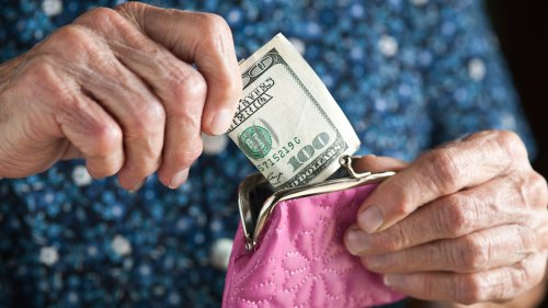 Divorced in Retirement? 20 Ways To Maintain Your Financial Independence