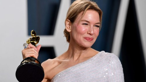 How Rich Are Tom Hanks, Renée Zellweger and More Past Oscar Winners?