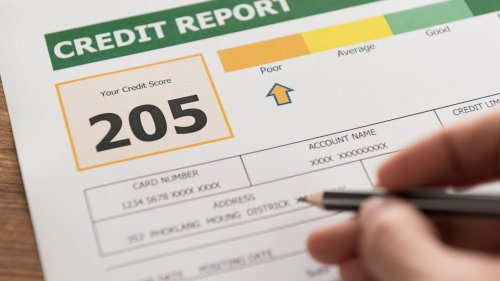 The Pros and Cons of Paying Someone To Fix Your Credit