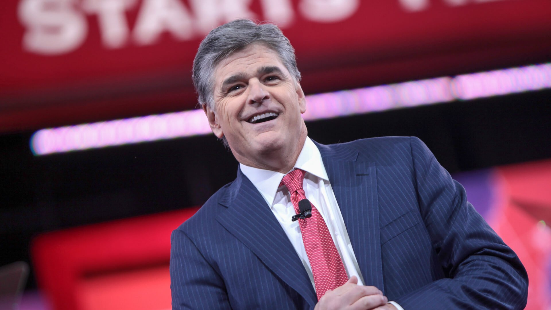 How Rich Is Fox News' Sean Hannity?