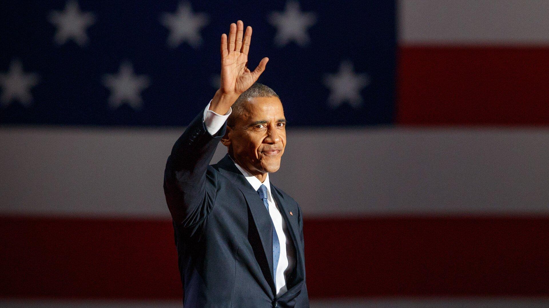 Barack Obama Worth – How He Made His Money