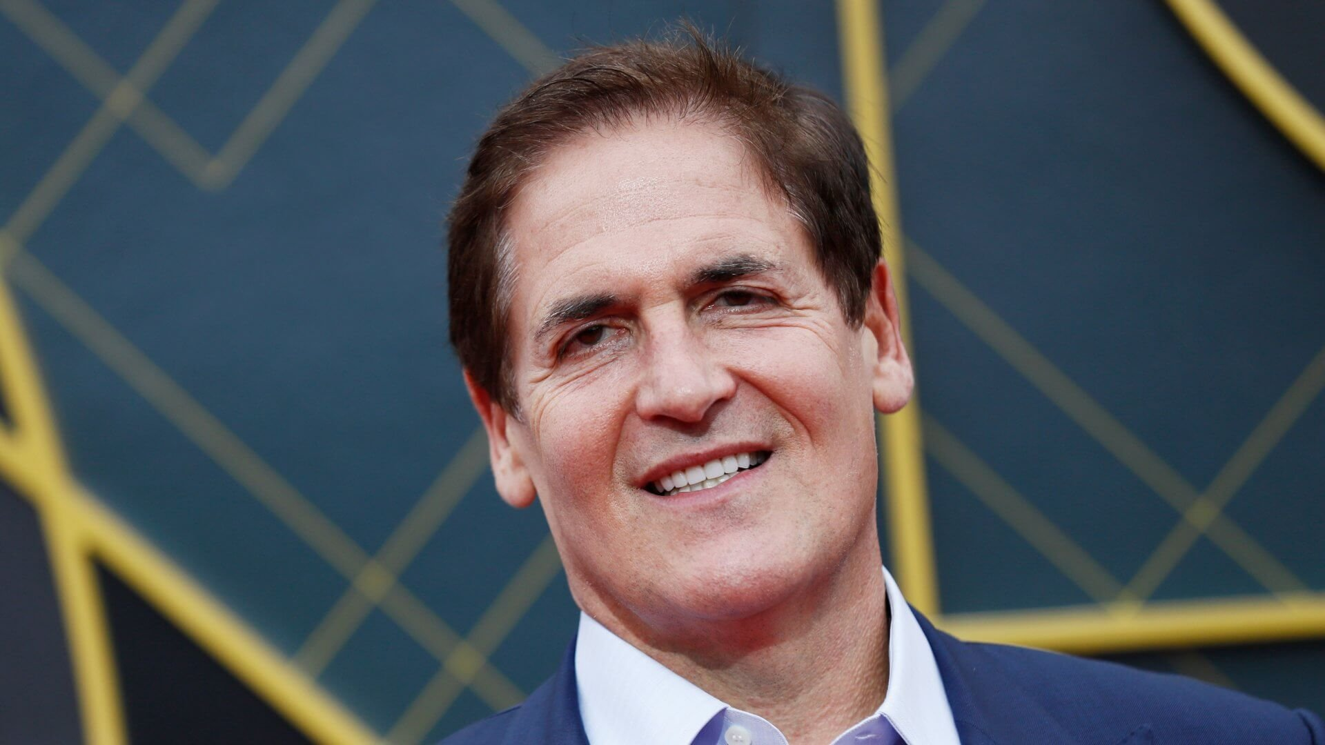 Where Do Mark Cuban and These Other Big Names Get Their Money Advice? Dad
