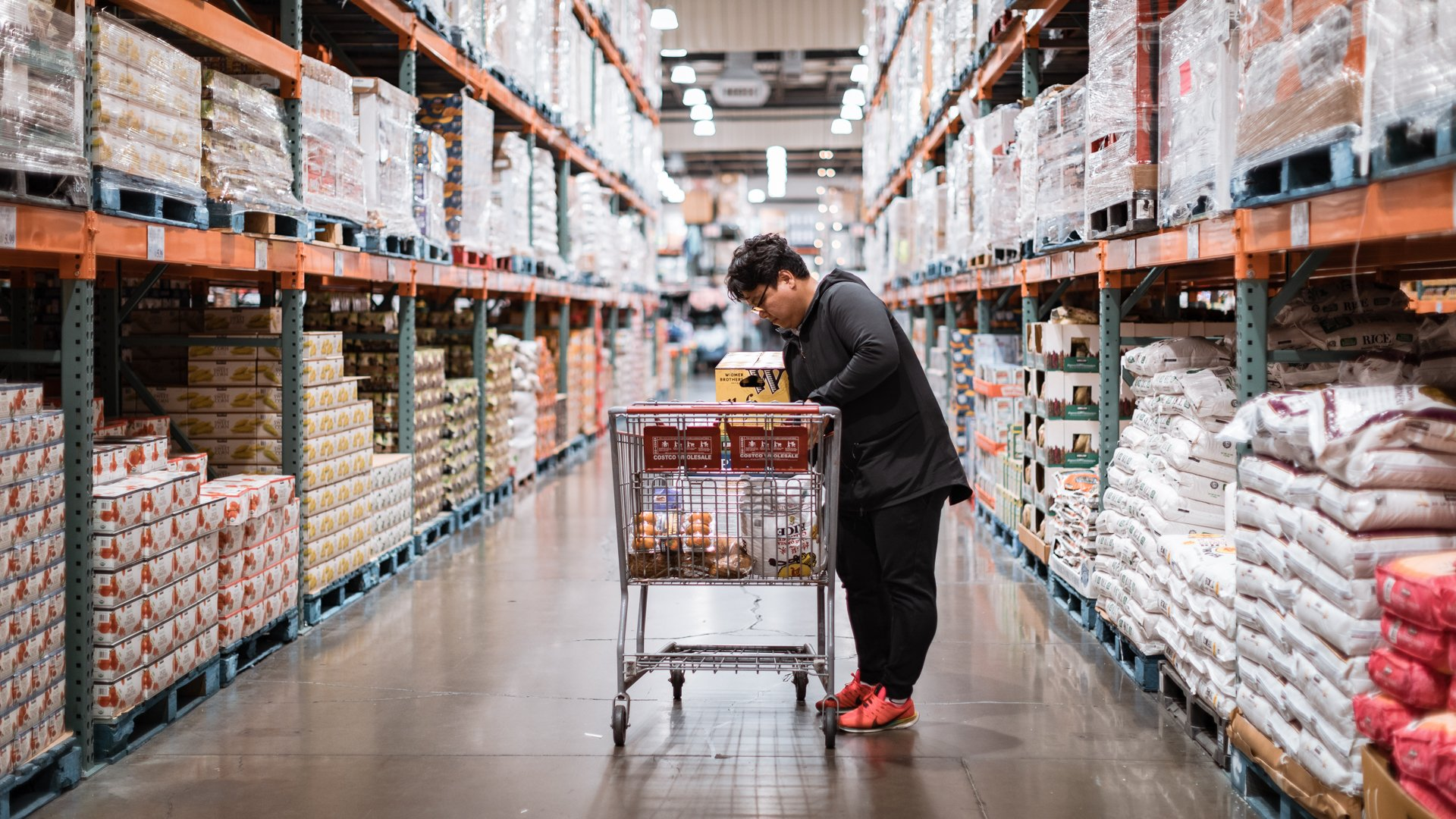 10 Popular Products That Costco Doesn't Sell Anymore