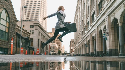 When To Consider Job-Hopping To Maximize Your Pay