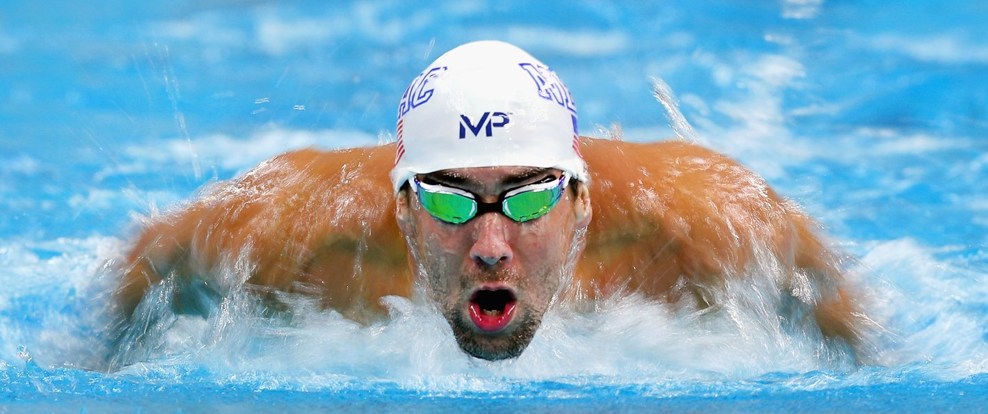 What Is Michael Phelps' Net Worth?
