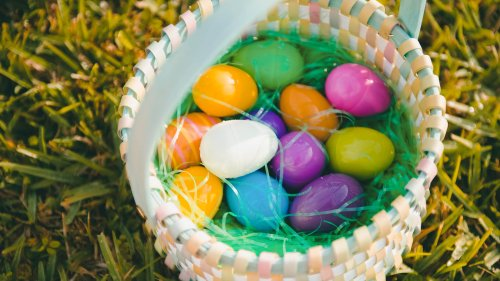 How Much Americans Plan To Spend This Easter