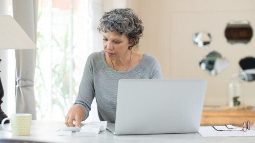The Tax-Filing Mistakes Almost All Retirees Make