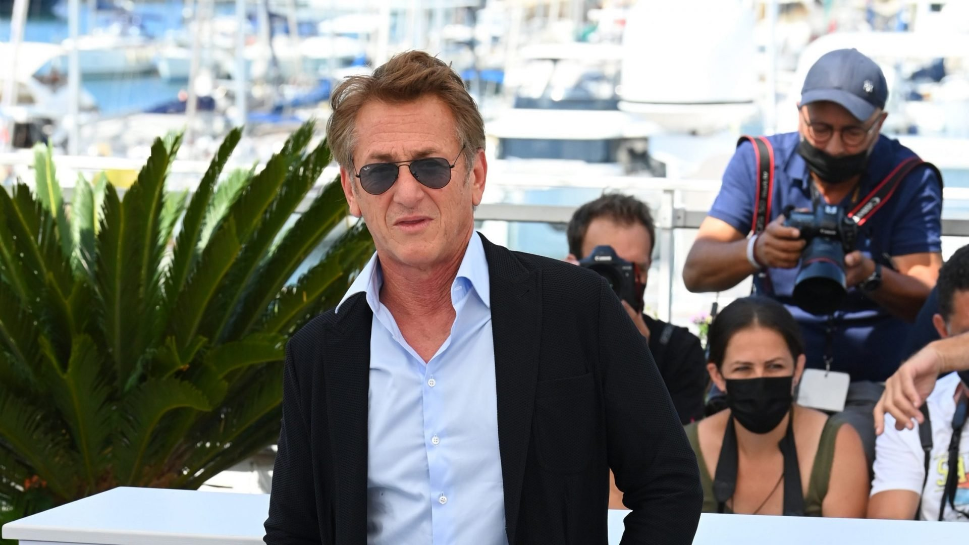 How Rich Is Sean Penn?