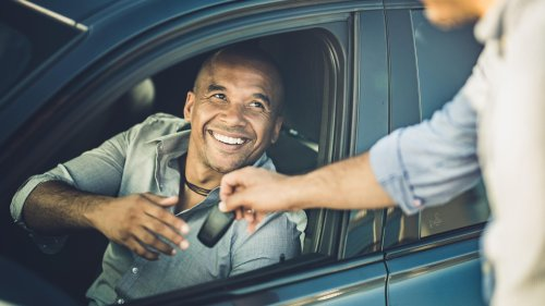 5 Questions To Ask When Deciding If You Should Buy a New or Used Car
