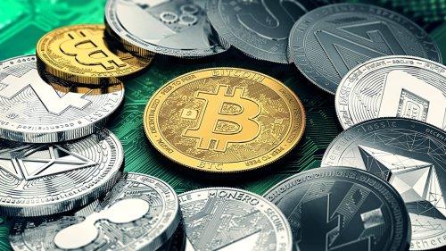 Crypto Market Hits $2 Trillion Valuation