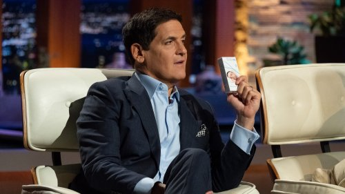 Mark Cuban's Top Investing Advice