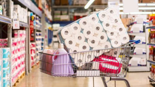 Toilet Paper, Diapers & 8 Other Products That Will Be More Expensive Soon
