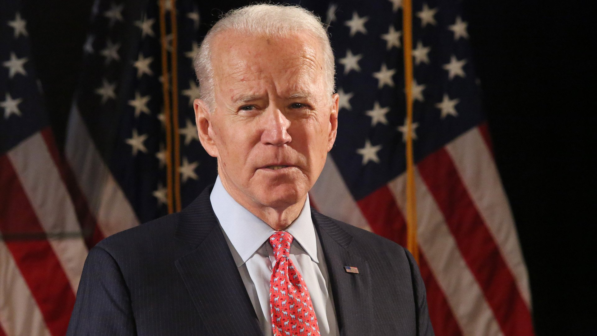 How Rich Is Joe Biden?