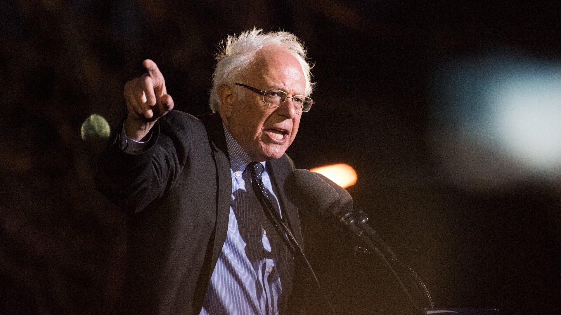 How Rich Is Bernie Sanders?