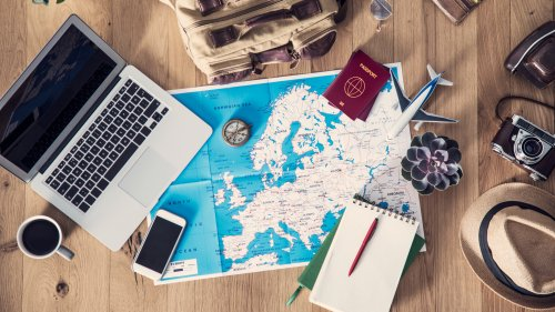 How To Plan Future Travel Without Risking Your Deposits