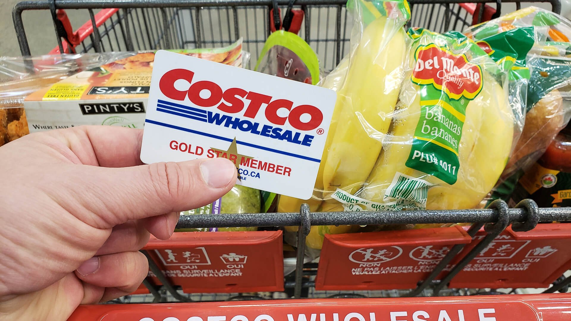 8 Bulk Food Items You Need To Be Buying at Costco This Summer