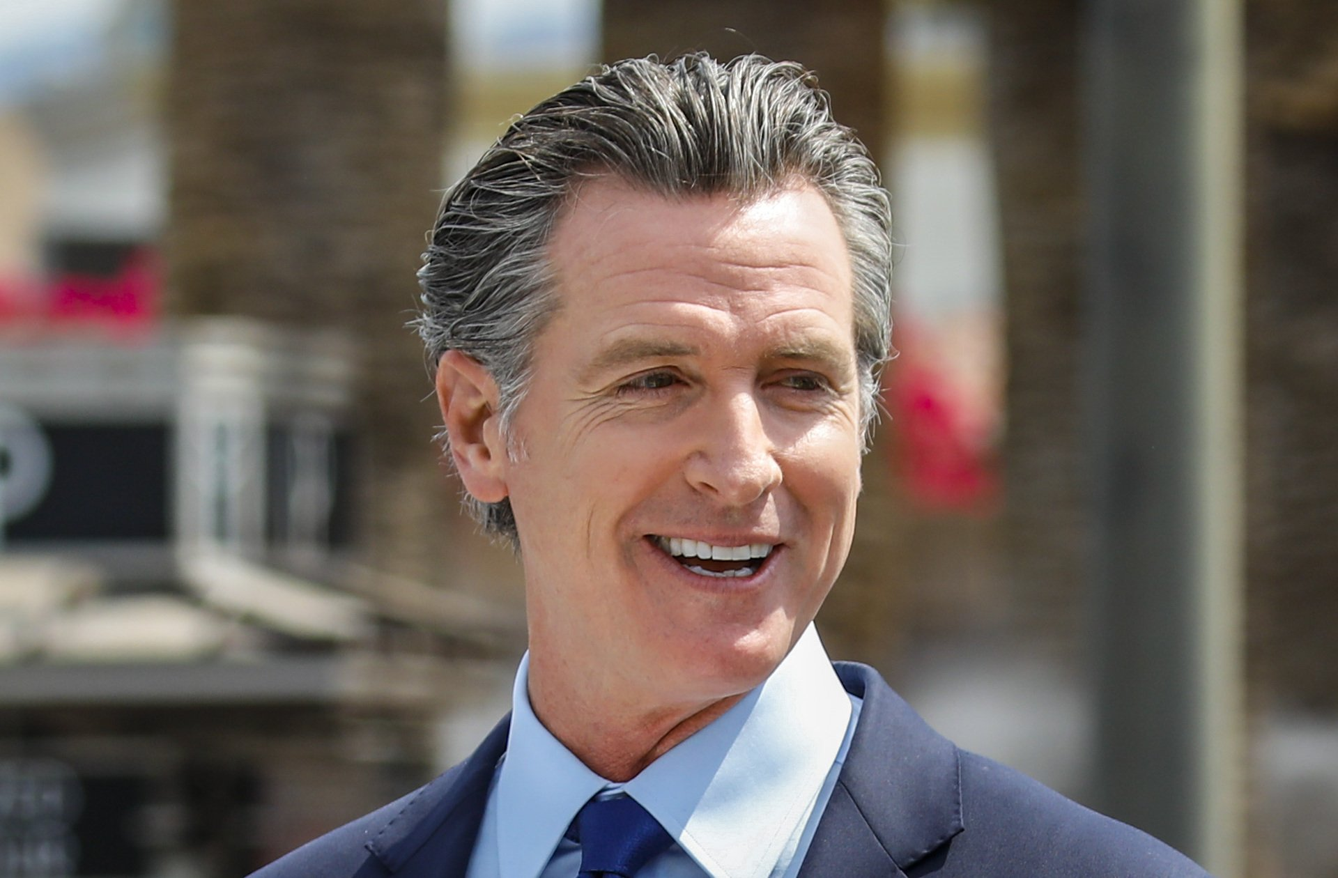 California to Issue More Stimulus Checks as Newsom Signs $100-Billion Recovery Plan