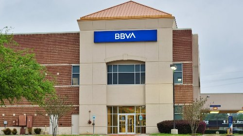 Is BBVA a Second-Chance Bank?